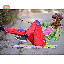 Nohavice - Origo tepláčiky GG - 10595368_