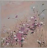 kvetinové zátišie