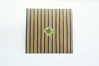 Papiernictvo - Obálka na peniaze šťastie - 10595724_