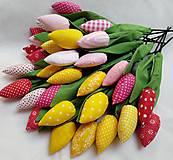 Dekorácie - Tulipány - 10597339_