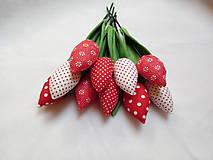 Dekorácie - Tulipány - 10597388_