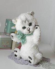 Hračky - Mačka - 10600722_