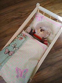 Textil - Perinky pře babiky - 10601260_