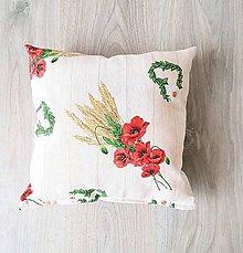 Úžitkový textil - Maky - 10602894_