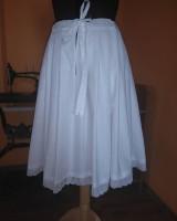 Sukne - Spodnica do kroja - 10602550_