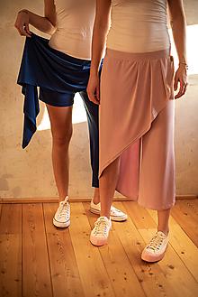 Iné oblečenie - Sukňonohavice - 10600948_