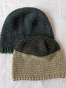 Oblečenie - Pánska čiapka - 10600508_
