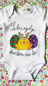 Detské oblečenie - Šibi, ryby .... kašlem na to ... :) - 10604097_