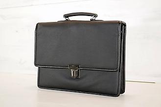 Veľké tašky - Pánska aktovka - Mikelo No.2 - 10606753_