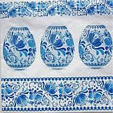 Papier - Servítka  VN 38 - 10605731_