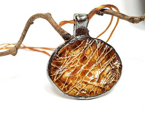 Keramický šperk