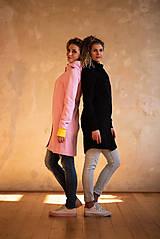 Mikiny - Mikino-kabátik - 10604916_