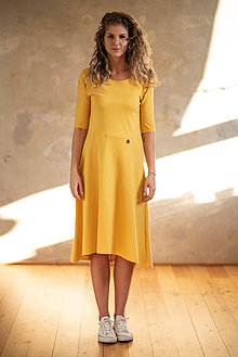Šaty - Šaty Klasik - 10605000_