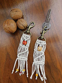 Kľúčenky - Kľúčenka - Z - 10604742_