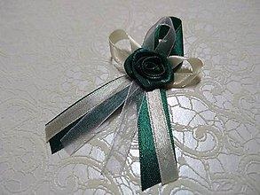 Pierka - svadobné pierko pre hostí - 10606947_