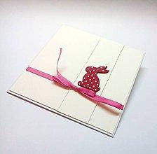 Papiernictvo - Pohľadnica ... jednoducho Veľká noc (II) - 10608212_