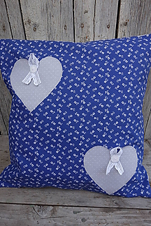 Úžitkový textil - Obliečka na vankúš - 10607158_