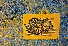 Obrazy - van Goghové slnečnice - 10607632_