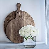 Dekorácie - M & S, staré drevo - 10607947_