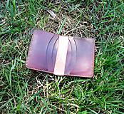 Peňaženky - Púzdro - 10609725_