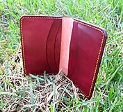Peňaženky - Púzdro - 10609739_