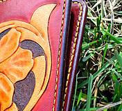 Peňaženky - Púzdro - 10609745_