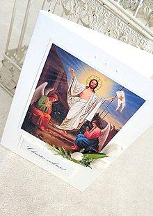 Papiernictvo - Christos voskrese! I. SKLADOM - 10607529_