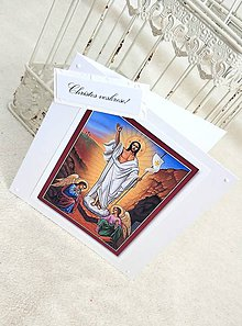 Papiernictvo - Christos voskrese! III. SKLADOM - 10607604_