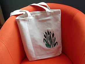 Nákupné tašky - Aeryn - eko nákupna taška - 10609375_
