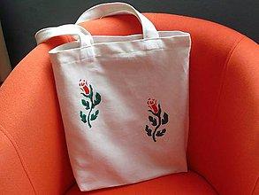 Nákupné tašky - Aeryn II. - eko nákupna taška - 10609389_