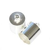 Komponenty - Koncovka vlepovacia Maximko, 9x13mm - 10611851_