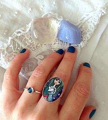 Prstene - Môj vlk_prstienok - 10613038_