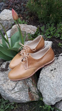 Obuv - Hand made dámské topánky velkosť 36-43 - 10613454_