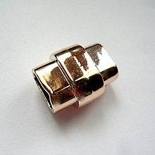 Komponenty - Plast.magnet.zapínanie 17x20mm-1ks - 10613649_