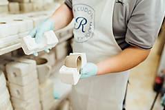 Nádoby - Picollo šáločky v darčekovej krabičke - 10610340_