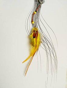 Ozdoby do vlasov - hair clip, clip do vlasov - 10611301_