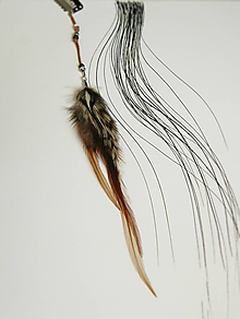 Ozdoby do vlasov - hair clip, clip do vlasov - 10611341_