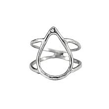 Prstene - Prsten AQUA - 10611278_