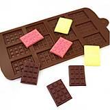 Pomôcky/Nástroje - Forma na malé čokolády - 10610131_