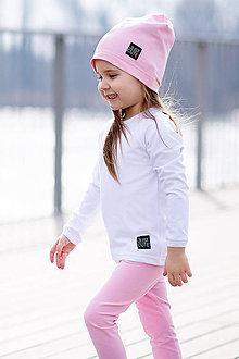 Detské oblečenie - TRIČKO SIMPLE - 10611505_