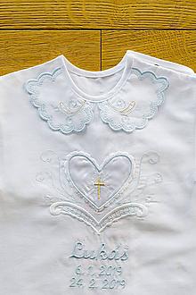 Detské oblečenie - Gentle - 10613579_