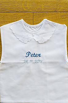 Detské oblečenie - Pure - 10613662_