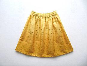 Detské oblečenie - sedemdesiat sukien mala... (honey) - 10610604_