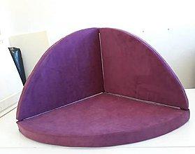 Úžitkový textil - Rohové sedenie - 10613436_