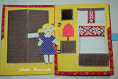 Hračky - šaty - 10610491_