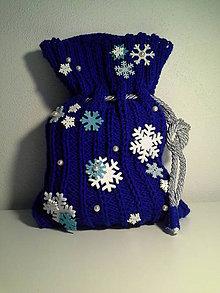 Úžitkový textil - Vrecúško 2 - 10613935_