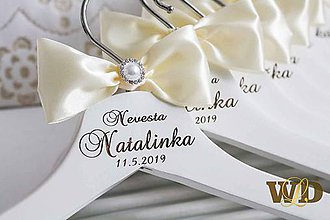 Nábytok - Vešiaky - 10614642_