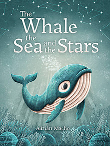 Knihy - The Whale, the Sea and the Stars (EN) - 10615397_