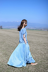 Sukne - sukňa Claire - 10614719_