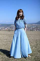 Sukne - sukňa Claire - 10614732_